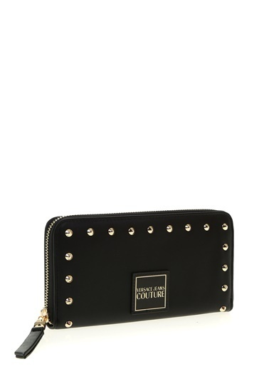 Versace Jeans Cüzdan Siyah